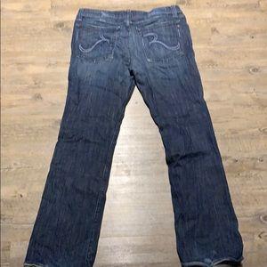 Vintage Rock & Republic Designer Jeans